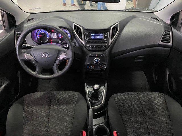 Hyundai Hb20 1.0 Unique 2019!!!! - Foto 9