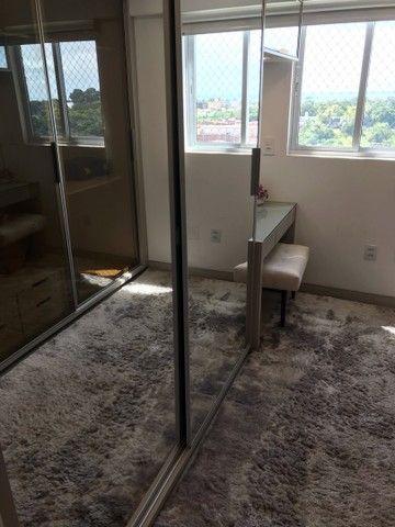 Apartamento todo projetado e mobiliado Arizona - Foto 4