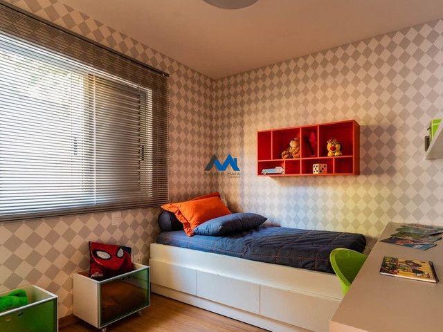 Apartamento à venda com 3 dormitórios em São lucas, Belo horizonte cod:ALM1520 - Foto 11