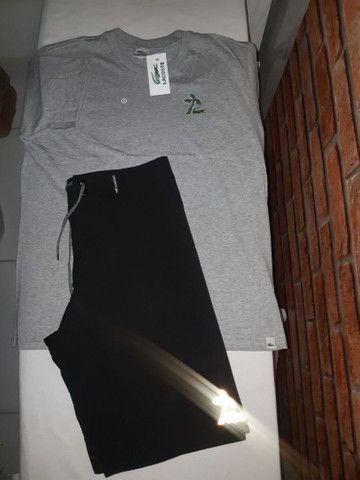 Bermuda e Camisa - Foto 4