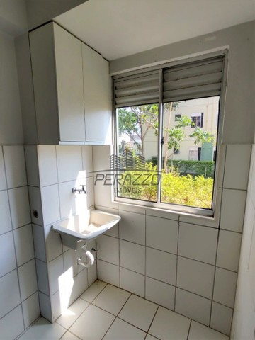 Aluga-se Apartamento 2 quartos no Jardins Mangueiral na Qc 06, Condomínio Jardins das Salá - Foto 14