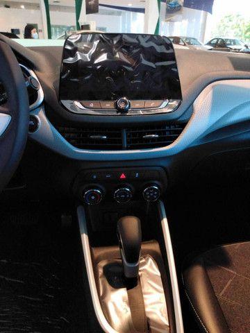 Novo Onix Sedas LTZ  - Aut Turbo 2021 - Foto 10