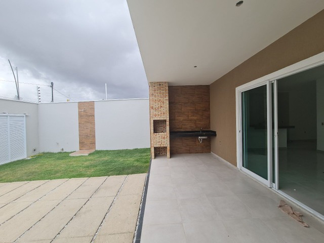 Casas com 3 Suítes com excelente localização loteamento Cidade Verde - Pronta P/ Morar - Foto 2