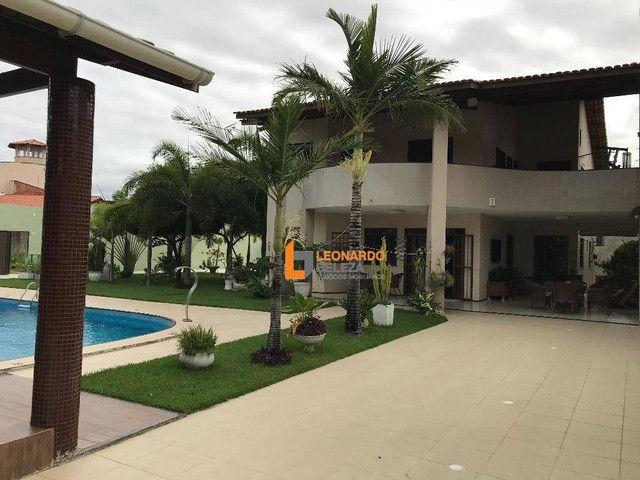 Casa à venda, 900 m² por R$ 2.450.000,00 - Engenheiro Luciano Cavalcante - Fortaleza/CE - Foto 2
