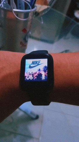 Relógio Smartwatch y68 Atualizado 2021. - Foto 3