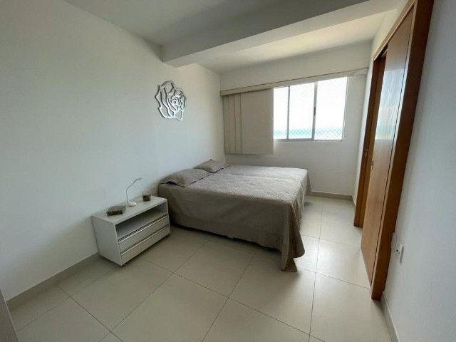 Ótimo apartamento no Residencial Alfredo Volpi, Bessa, 3 suítes + DCE, com linda vista  - Foto 11
