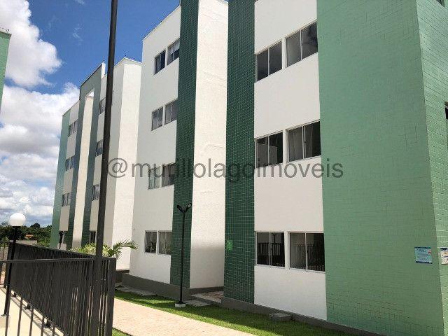 Apartamento venda 2 quartos Solaris City próximo Uninovafapi - Foto 7