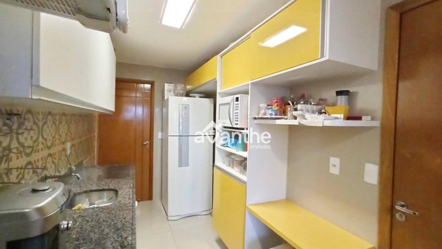 Apartamento com 3 dormitórios à venda, 107 m² por R$ 600.000 - Piçarreira Zona Leste - Ter - Foto 15