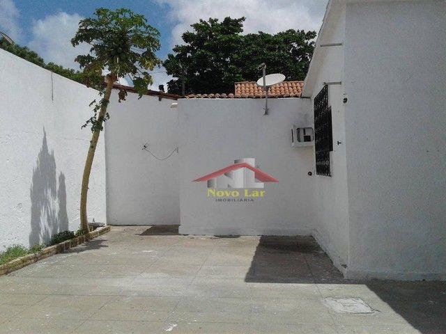 Casa residencial à venda, Vila Velha, Fortaleza. - Foto 17