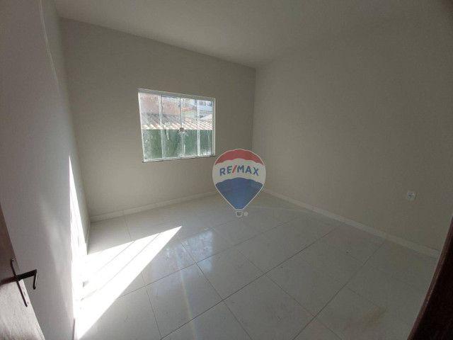 Casa com 2 dormitórios à venda, 67 m² por R$ 210.000 - Balneário das Conchas - São Pedro d - Foto 7