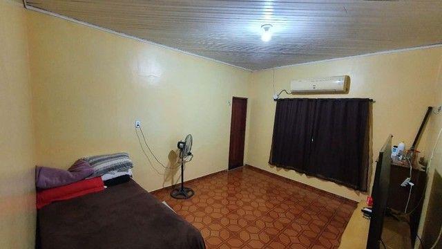 Casa 3 quartos sendo 1 suíte, no bairro Jardim Felicidade. Prox. ao Supermercado Santa Luc - Foto 4