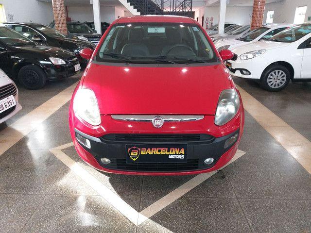 Fiat Punto Attractive 1.4 - Foto 4