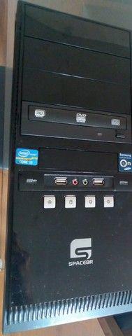 PC i5 - 16 Gb RAM - GeForce GTX 1050 Ti 4Gb - Foto 2