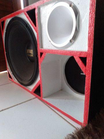 Projeto caixa trio - Foto 2