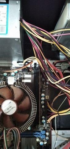 Computador core I5 3,30 GHz