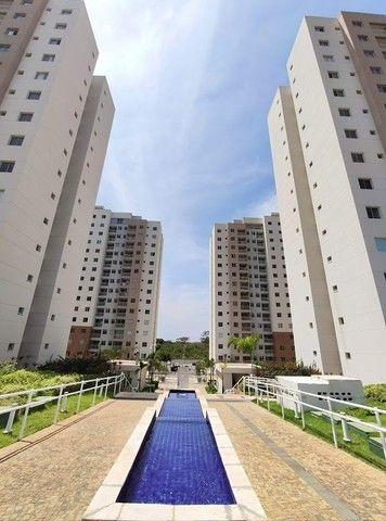 VS/ Agende Sua Visita No Condomínio com a Maior Área de Lazer da Cidade/74m²/TR7647 - Foto 2