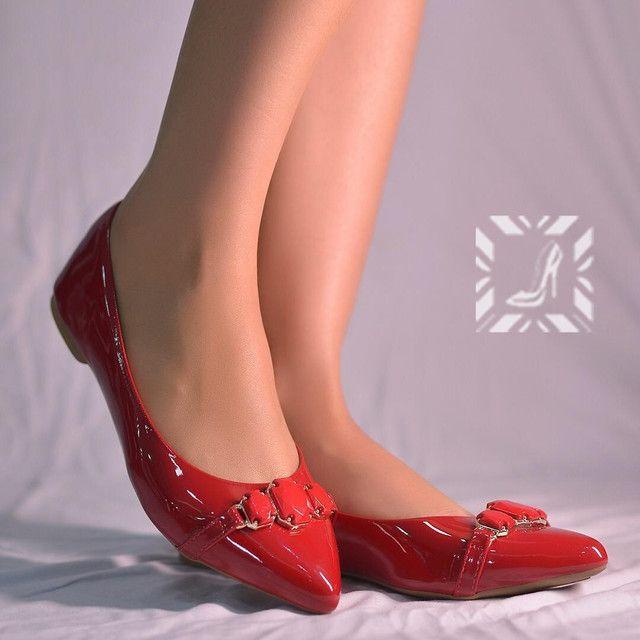 Seja um revendedor de calçados  - Foto 2