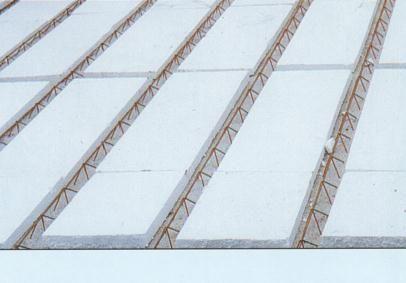 Placas de isopor para construção civil
