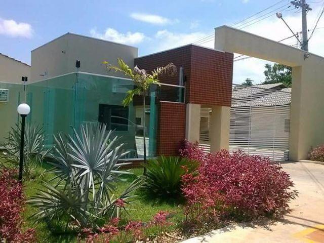 Condominio palmeiras garden 3 suites regiao do coxipo