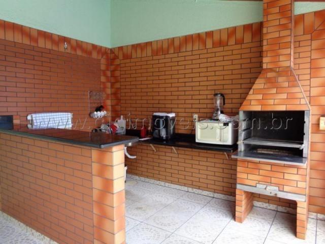Casa / sobrado para venda em goiânia, vila santa helena, 3 dormitórios, 2 suítes, 3 banhei - Foto 12