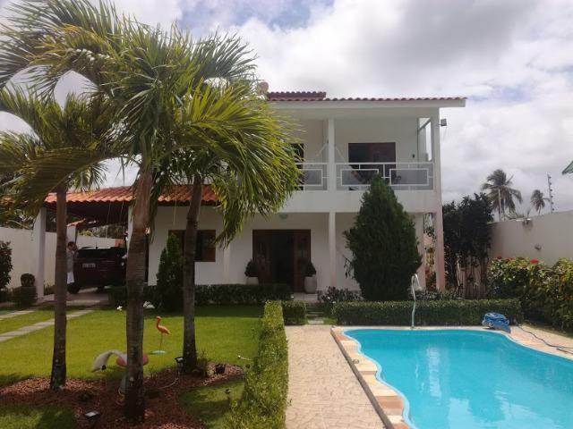 Casa em casa de condomínio 4 quartos à venda com Varanda - Ipioca ... 6097dfb9f0
