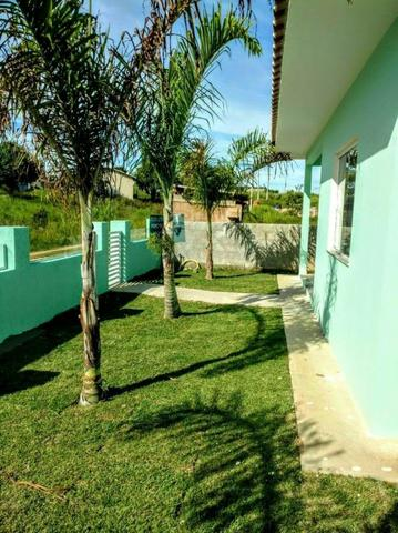 Casa 03 Qtos - Cond. Nova Itaboraí - 1º Locação - Foto 17