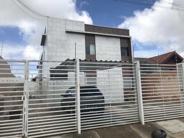 Apartamento Novo Cruzeiro