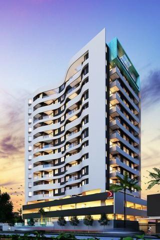 Oportunidade apartamento Studio ÷ em 100x a 300m da praia de Ponta Verde