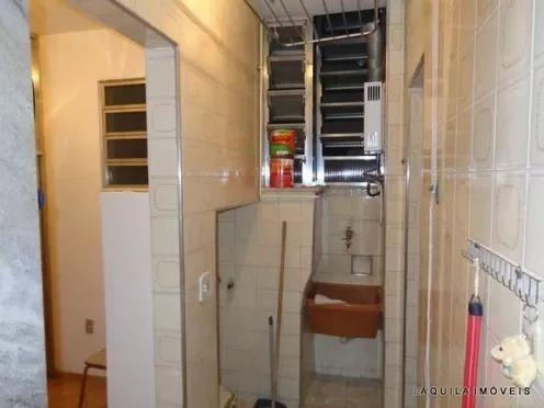 Apartamento 3qts- Meier- R.Jose´Vérissimo - Foto 14