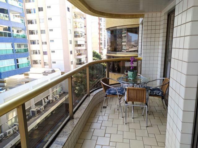 Murano Imobiliária vende apartamento de 2 quartos na Praia de Itapoã, Vila Velha - ES. - Foto 3