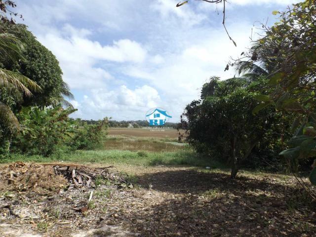 Loteamento/condomínio à venda em Guarajuba, Guarajuba (camaçari) cod:118 - Foto 5