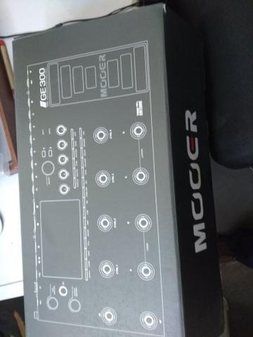Mooer Ge300 Vs Helix