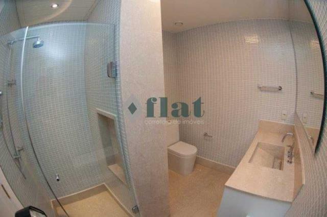 Apartamento à venda com 5 dormitórios em Barra da tijuca, Rio de janeiro cod:FLAP50004 - Foto 17