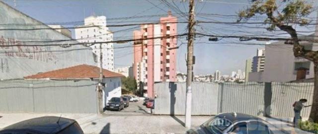 Terreno disponível para alugar 1266m² localizado no bairro vila valparaiso, santo andré/sp