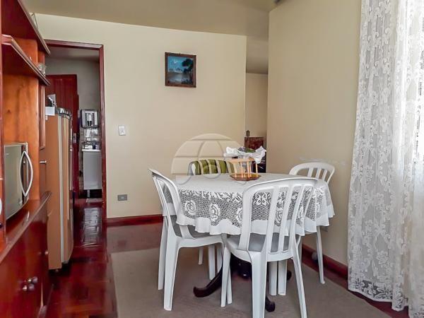 Casa à venda com 3 dormitórios em Atuba, Pinhais cod:152900 - Foto 9