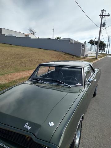 Dodge Dart Coupê - Foto 10