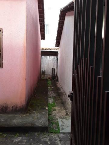Vende se essa casa em Plaza Gardem, na Rua Maneol Ramalho de Souza - Foto 17