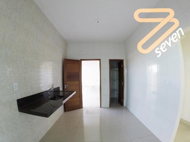 Casa - Ecoville 1 - 3 su?tes - 110m² - Pode financiar -SN - Foto 4