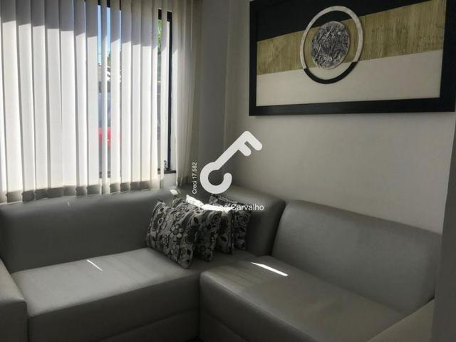 Casa 3/4 3 suítes condomínio pros club caixa abrantes 460 mil - Foto 11