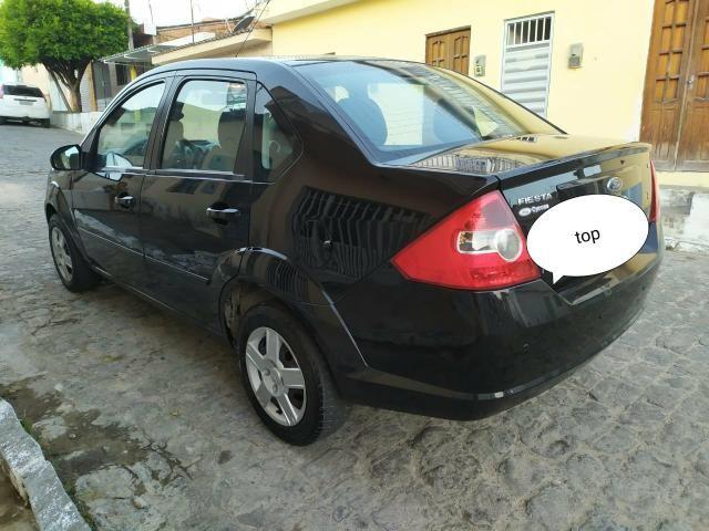Fiesta Sedan 1.6 Class 2009/2009 - Foto 4