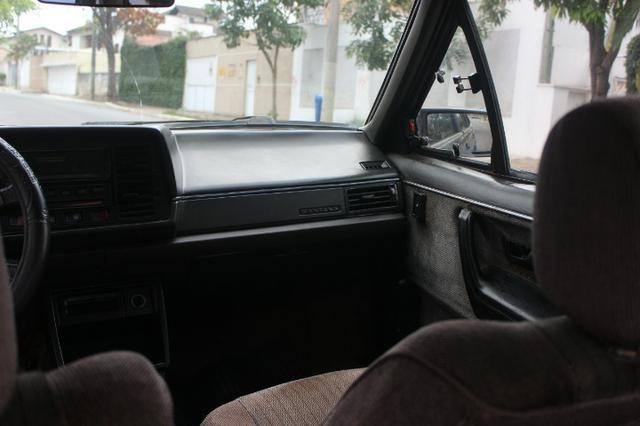 Volkswagen Santana GLS 2.0 - Foto 20