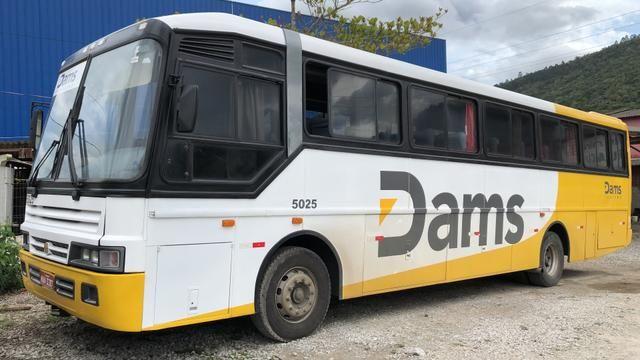 Onibus Busscar 340 - Foto 2