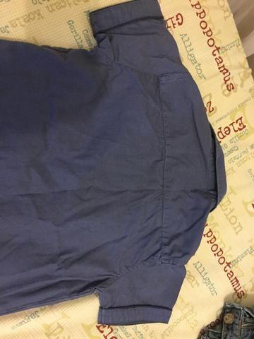 Camisa Club Z 2 anos - Foto 3