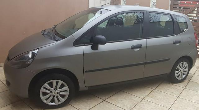 Vendo Honda Fit LX 1.4 - Foto 7