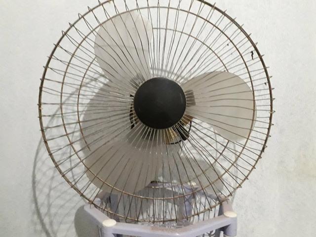 Vende- se ventilador