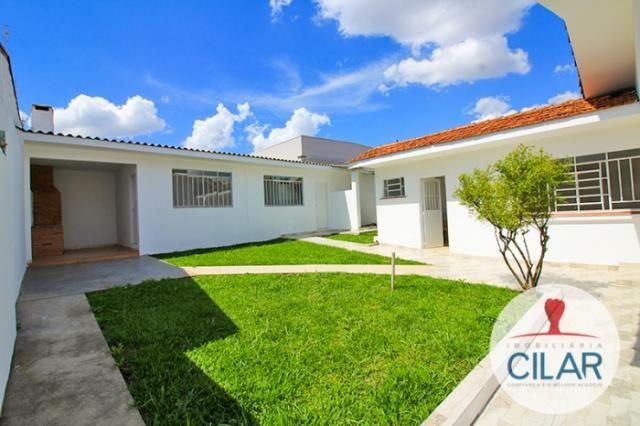 Casa para alugar com 3 dormitórios em Boa vista, Curitiba cod:07293.001 - Foto 20