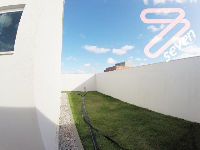 Casa - Ecoville 1 - 3 su?tes - 110m² - Pode financiar -SN - Foto 12