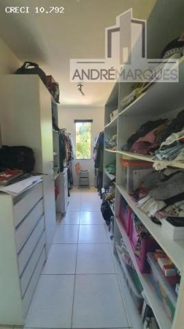 Casa em condomínio para venda em salvador, piatã, 4 dormitórios, 4 suítes, 5 banheiros, 4  - Foto 19