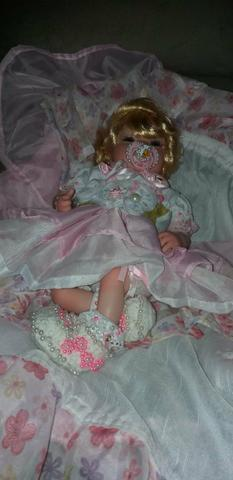 Bebê reborn - Foto 2