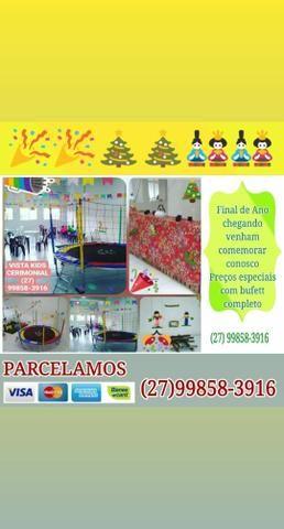 Vendo alugo Cerimonial festa infantil e empresas - Foto 2
